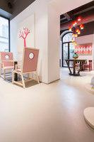 Savona 18 Suites | Hotel interiors | Aldo Cibic