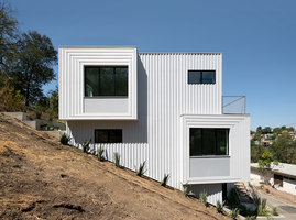 Stack House | Detached houses | FreelandBuck