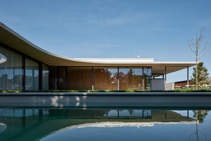 Family House Jarovce | Detached houses | Compass Architekti