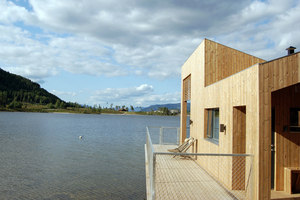 Nisser Micro Cabin | Detached houses | Feste Landscape / Architecture