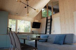 Nisser Micro Cabin | Casas Unifamiliares | Feste Landscape / Architecture