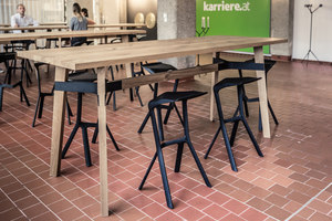 Factory 300 Start-up Campus | Herstellerreferenzen | Janua