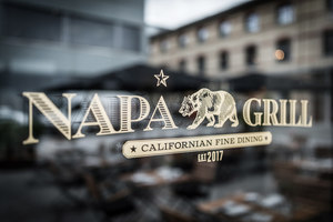 Napagrill Grill Restaurant | Manufacturer references | Janua reference  projects