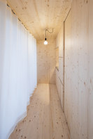 Micro Courtyardhouse | Detached houses | atelier kaiser shen