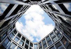 The Grid – DB Schenker | Bürogebäude | Baid