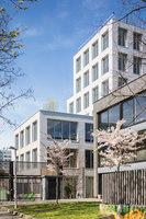 Hotel Dentreprises Binet | Hotels | Atelier Zundel Cristea