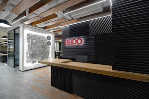 BBDO Live Office | Oficinas | Spacemen
