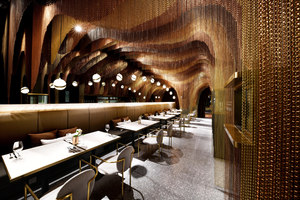 Icha Chateau | Restaurant interiors | Spacemen