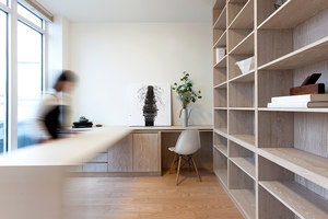 M Flat | Living space | Haeccity Studio Architecture