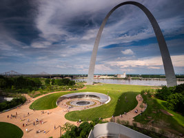 Museum At The Gateway Arch | Museums | James Carpenter Design Associates