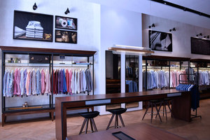 Scappino Store | Manufacturer references | Kundalini reference projects