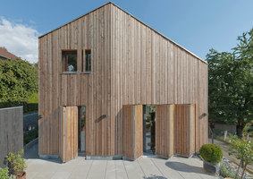 Siblings | Detached houses | ARKLAB