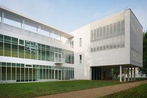 Conservatoire à rayonnement départemental d'Orsay | Schools | Atelier Novembre