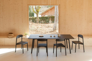 House in Beaune | Living space | Atelier ordinaire