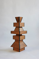 Hato Vase I - III | Prototipos | Rio Kobayashi