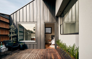 Northcote House 02 | Case unifamiliari | Star Architecture
