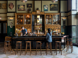 Ace Hotel New Orleans | Hotels | Eskew+Dumez+Ripple