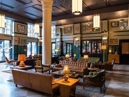 Ace Hotel New Orleans | Hôtels | Eskew+Dumez+Ripple