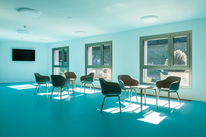 Nursing And Retirement Home, Bellinzona | Kindergartens / day nurseries | Studio Gaggini + Nicola Probst Architetti
