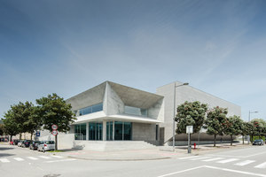 The Atlantic Pavilion | Sports halls | Valdemar Coutinho Arquitectos