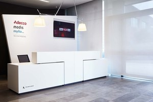 Adecco | Manufacturer references | Estel Group