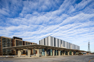 Finch West | Railway stations | aLL Design