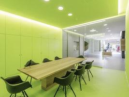 Greiner GmbH | Manufacturer references | LTS