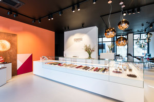 Patisserie Tafelzier | Herstellerreferenzen | LTS reference projects
