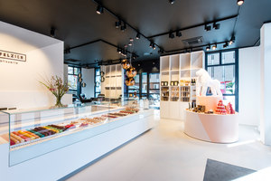 Patisserie Tafelzier | Manufacturer references | LTS reference projects