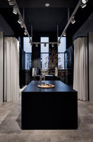 Oska Clothing, QVB | Shop interiors | Ink Interior Architects