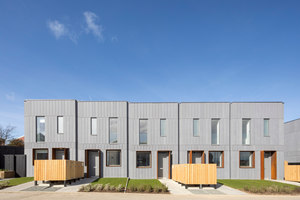 FAB House | Detached houses | TDO architecture