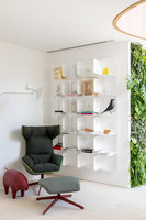 Salvador Cardoso Apartment | Living space | Tria Arquitetura