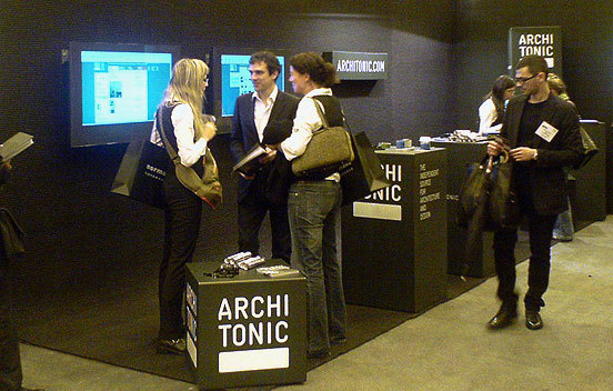 100%Design at London