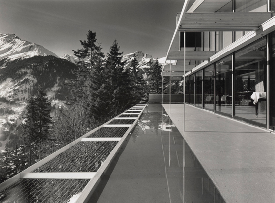 Exhibition: Richard Neutra in Europe (1960-1970)