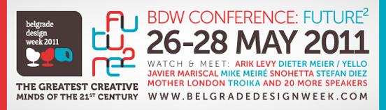Belgrade Design Week
