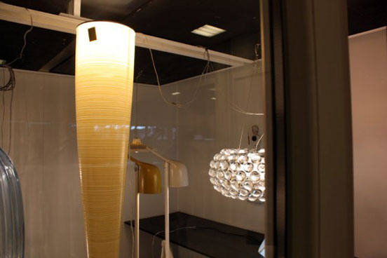 Best kept secret - Foscarini's Research & Development lab