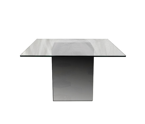 """Blok"" crystal table"
