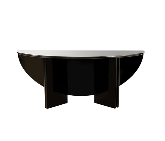 """""""Antella"""" foldable console/table by Boetto"""