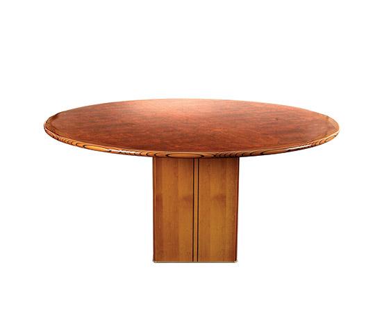 "Boetto-Round table, from ""Artona"" series"