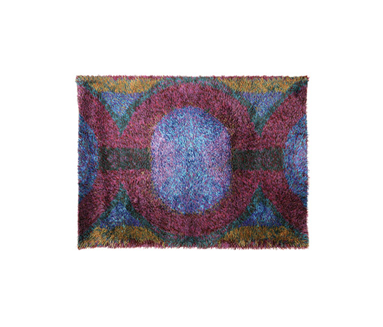 Boetto-Carpet, wool