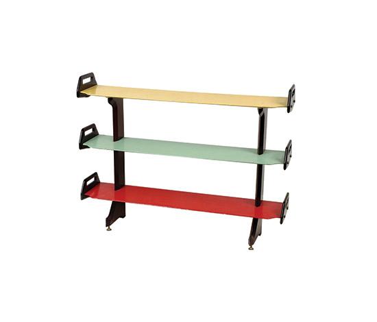 Boetto-Wooden bookcase