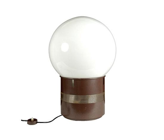 """Mezzoracolo"" table lamp"