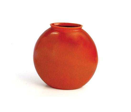Earthenware vase mod. 1316/2