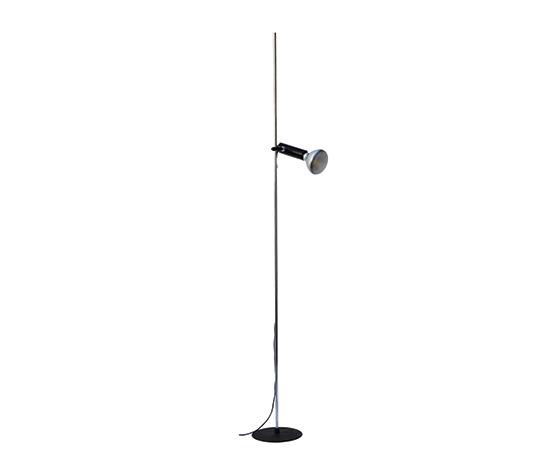 """Boetto-Metal floorlamp """"1055"""""""