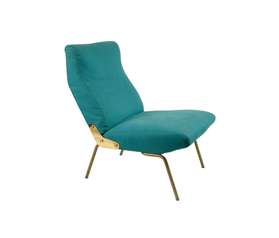 """Delfina"" lounge chair by Boetto"