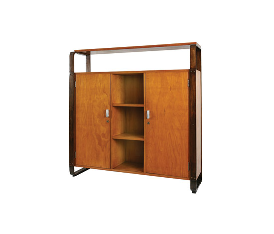 Office cabinet de Boetto