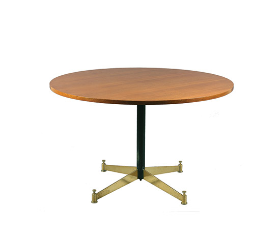 """T1"" round table by Boetto"