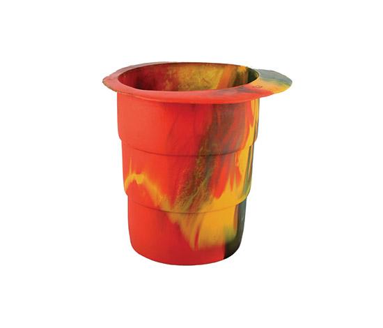 "Vase for ""Fish design"" de Boetto"