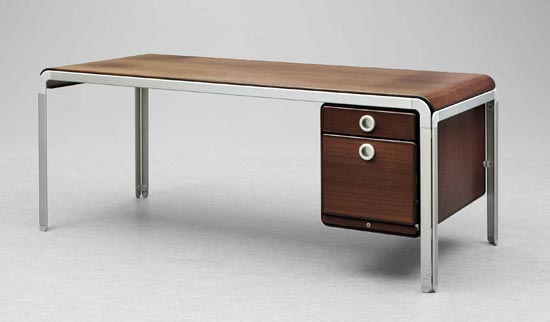 Desk de Bukowskis