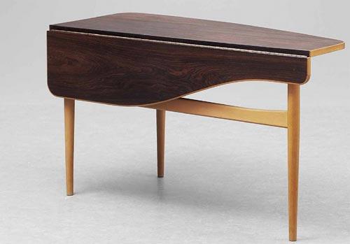 Bukowskis-Folding table